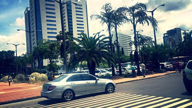 Misión Comercial En Paraguay