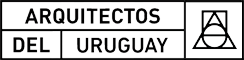 Arquitectos del Uruguay