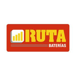 Baterias Ruta