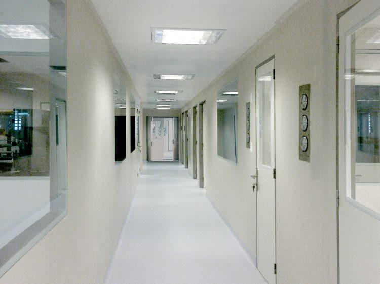 Laboratorio Europharma