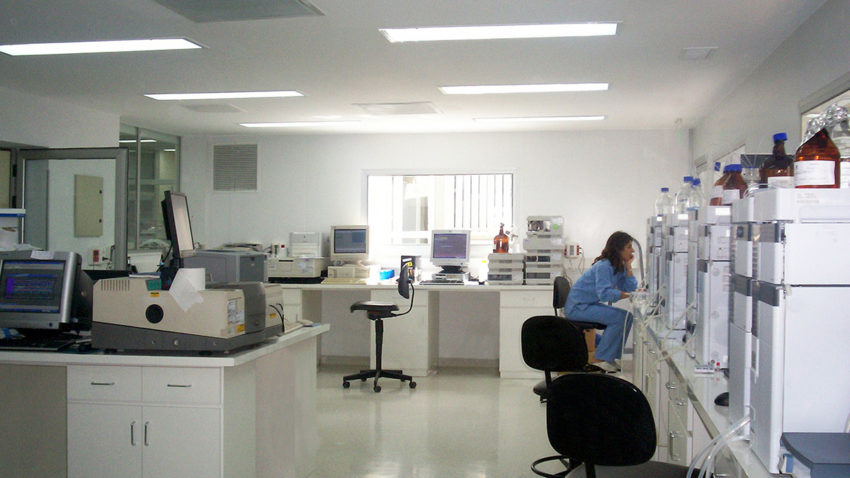 Laboratorio Roemmers