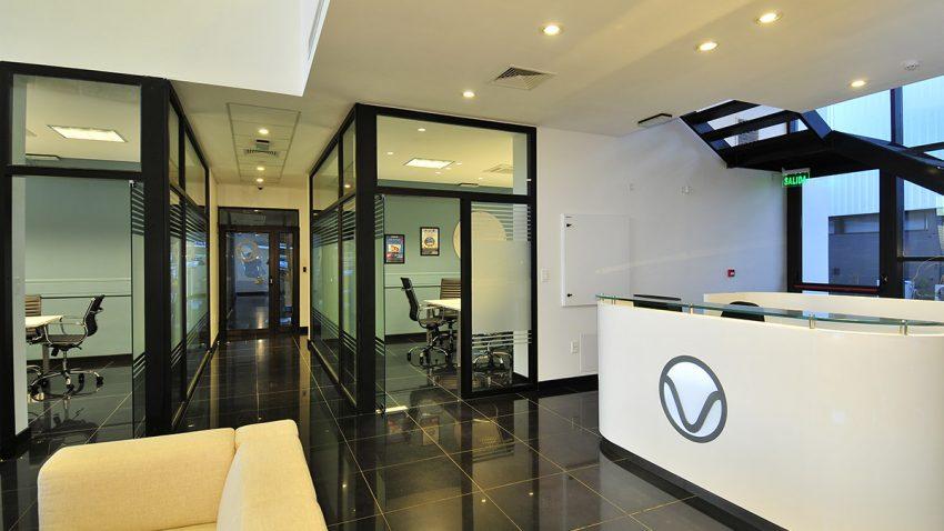 Centro De Distribución De Visuar