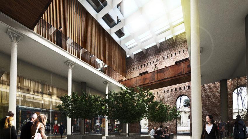 Aguada Mall