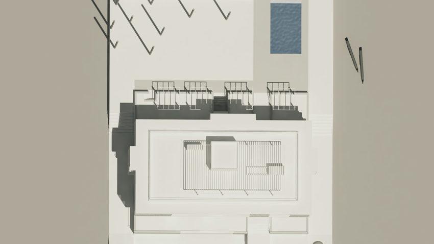 Edificio Alma