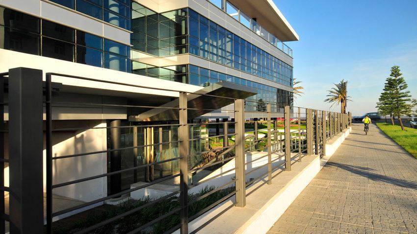Edificio Costa Carrasco