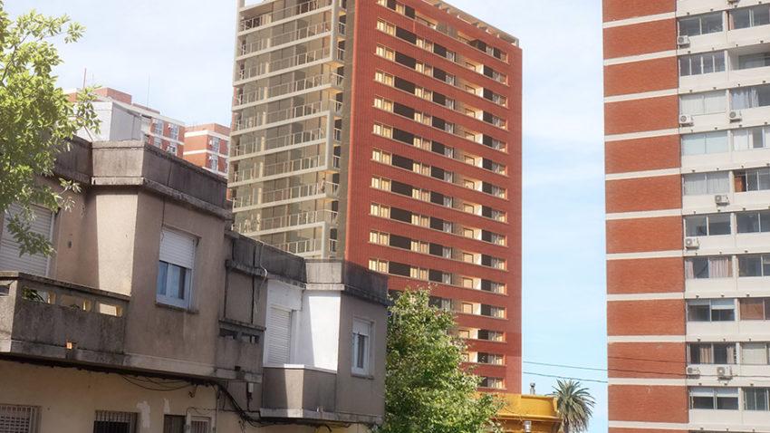 Edificio Gasómetro