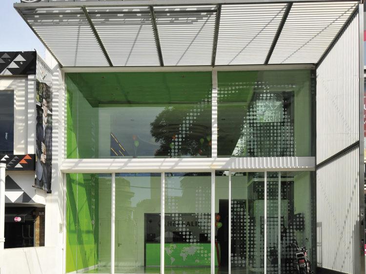 Edificio Herbalife