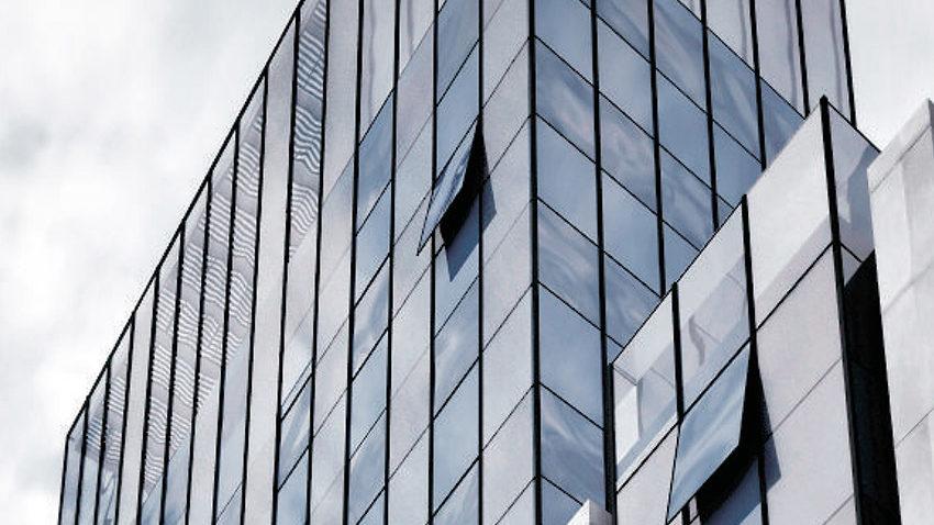 Edificio High Corner