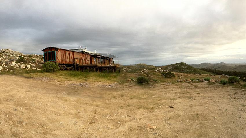 Itay - Landscape Hotel