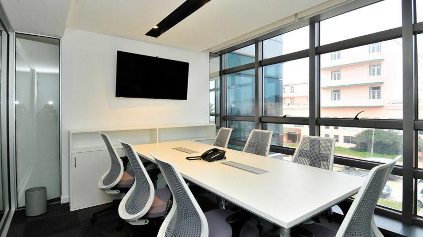 Oficina Oracle