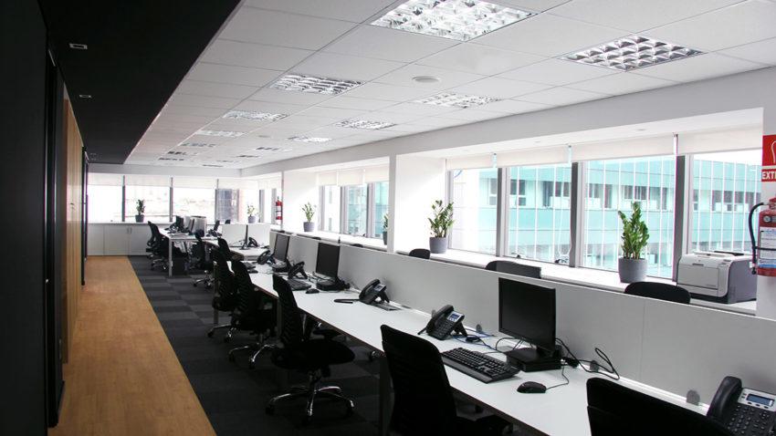 Oficina Tamibel