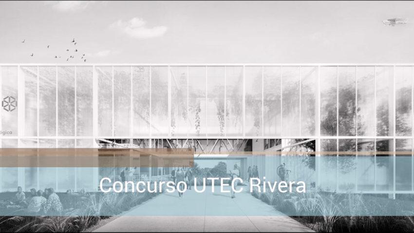 UTEC Rivera