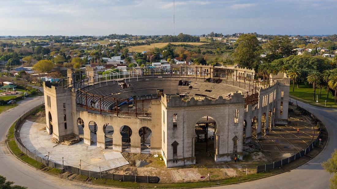 Plaza de Toros de Colonia: hacia un nuevo ciclo de vida