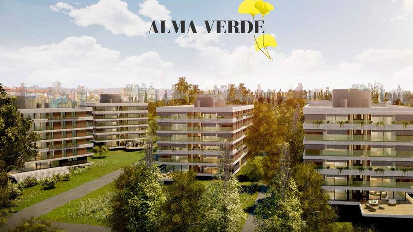 Edificio Alma Verde Prado