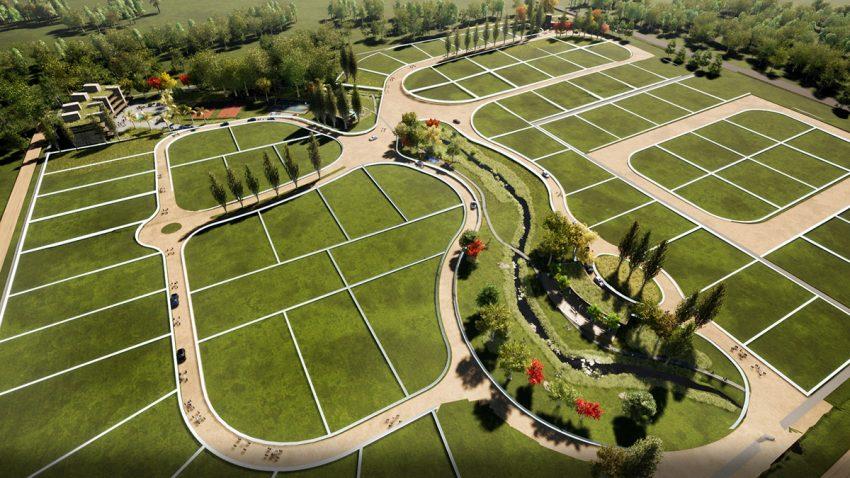 Acres Ecobarrio